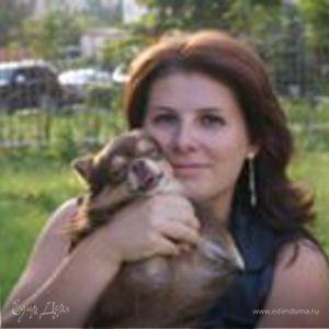 Elena Gnezdilova
