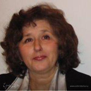 Inna Goldina Vituk