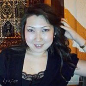 Aizhan Derbissaliyeva