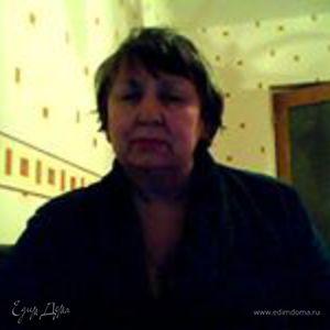 Nadezhda Bodrenko