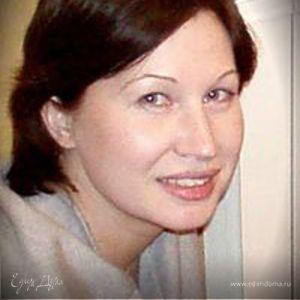 Лилия Гульняева