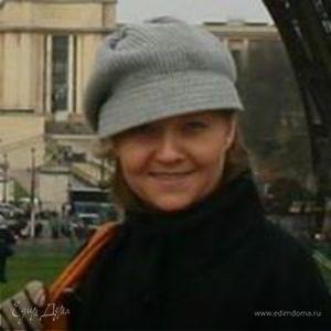 Oxana Sokol