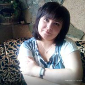 Elena Markevych