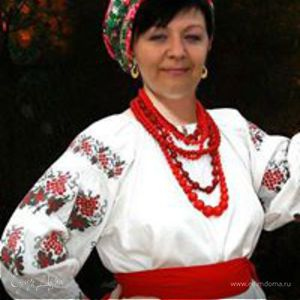Людмила Мусиенко
