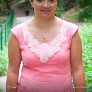 Angela Todoroscian-Parpauta