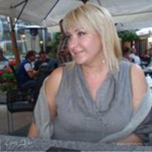 irina matiukova