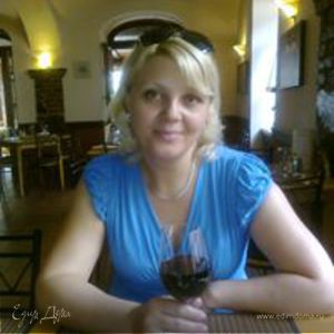 Svetlana Demenkova