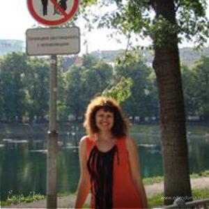 Ksenia Titarchuk