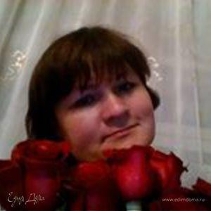 Tamara Shurhovetskaya