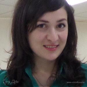 Тамара Гиц