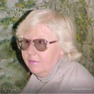 Irine Evchenko-Mkurnalidze
