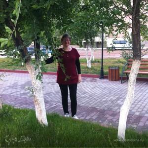 Ольга Гомонова