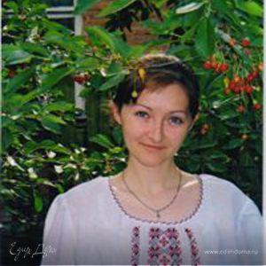 Olga Azarova