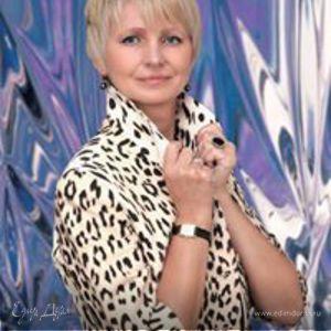 Татьяна Камешкова