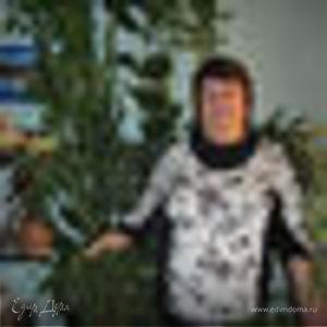 Наталья Кислицына (Куйдина)
