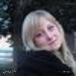 Анна Афонина (Дмитришина)