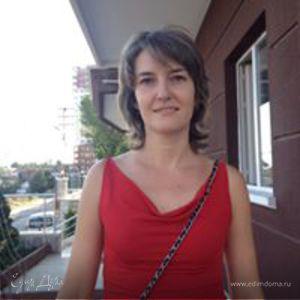 Anna Ledina