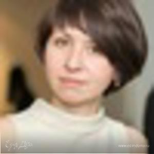 Жанна Жаркая