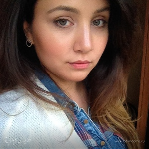 Elina Shamonova