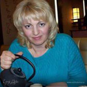 Svetlana Kulikova