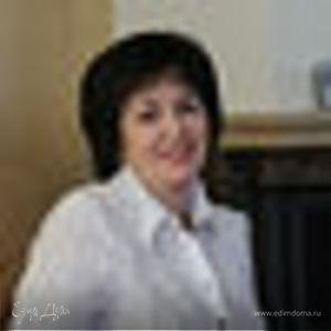 Татьяна Киселева (Канина)