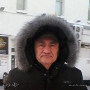 Serge Vakhrushev