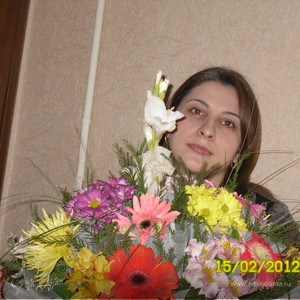 Амалия Бабаджанова