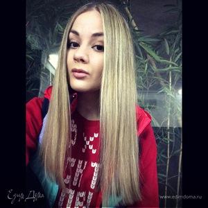Анастасия Шипиева