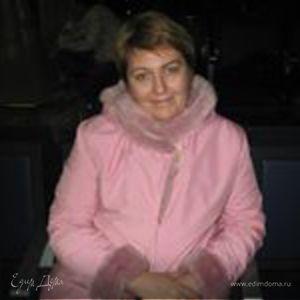 Olga Bykova