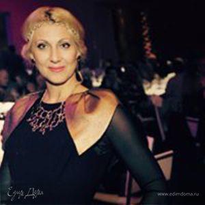 Svetlana Serdiuk