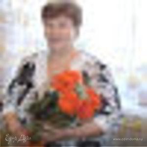 Галина Вафина (Косарева)