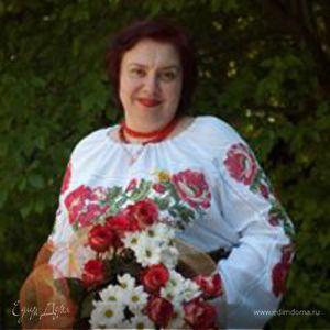 Maria Chedzemova