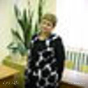 Елена Ксенофонтова (Чистякова)