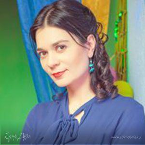 Anna Mihailovskaya