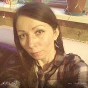 Lia Shefedinova