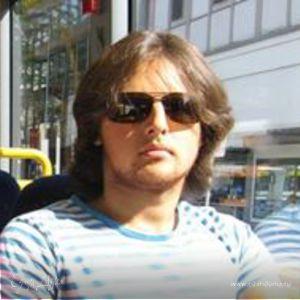 Aleksandr Khalikov