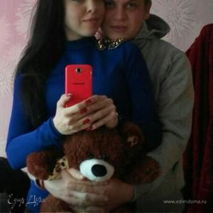 Кривенко Александра