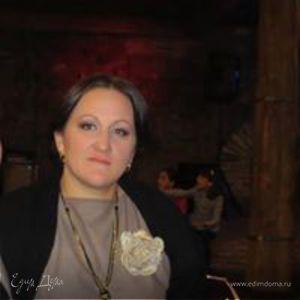 Nana Murusidze