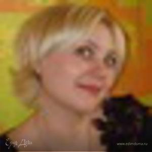 Наташа Барабаш