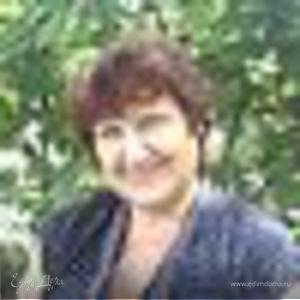 Ольга Новицкая