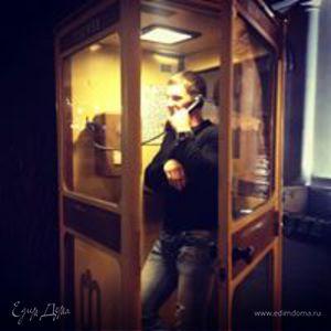 Sergey Stotik