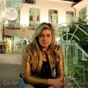 Karina Zeltmate