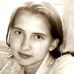 Ольга Косолапова