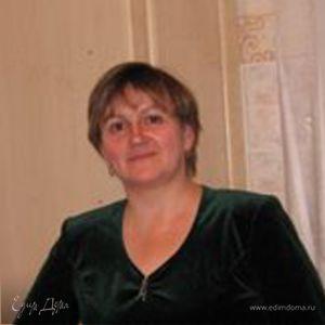 Irina Tyuhtyaeva