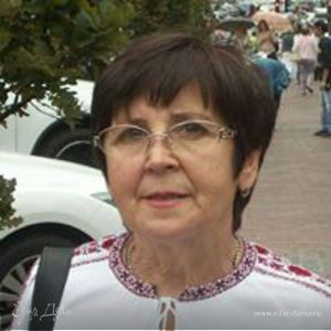 Vera Nikolaenko