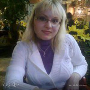 Оксана Сидоренко