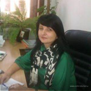 Oxana Prusenko