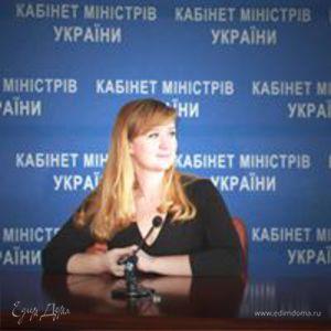 Kateryna Davydenko