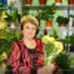 Людмила Новикова (Василькова)