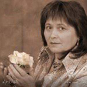 Lukeriana Belagurova